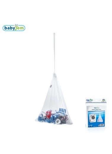 Babyjem Çamaşır Yıkama Torbası-Baby Jem